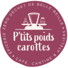 P'tits Poids Carottes - Logo