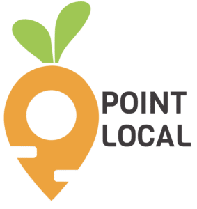 Logo Point Local